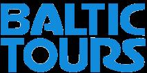 baltic tours logo